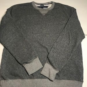 Tommy Hilfiger Men's Gray Sweatshirt Size L NWOT